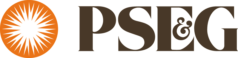 View logo for PSE&G (Utility Company) (PNG)