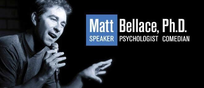 Matt Bellace, PhD will give a presentation for LPS parents on 3/28/19.