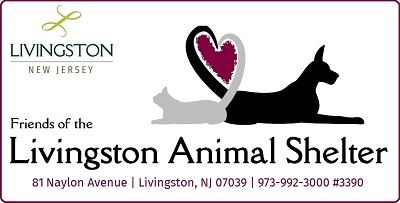 2018 Friends of the Livingston Animal Shelter color logo