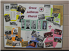 Grace Lutheran Exhibit