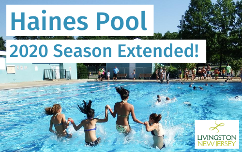 Pool Late-Season Memberships 2020_News Flash
