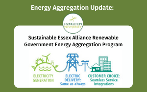 2021 Energy Aggregation program for PSE&G Customers