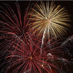 Livingston's July 4th Celebration ends with a bang - fireworks show at 9:15 pm!