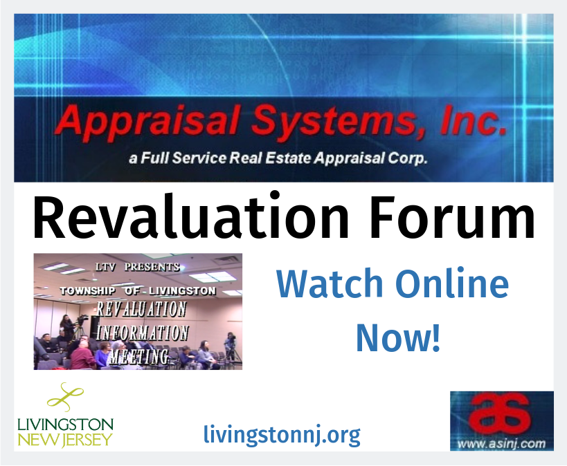 Revaluation Forum video is available online to watch now. Filmed 2/27/19 by LTV
