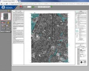 Township Maps Livingston Township NJ - Fema flood maps nj